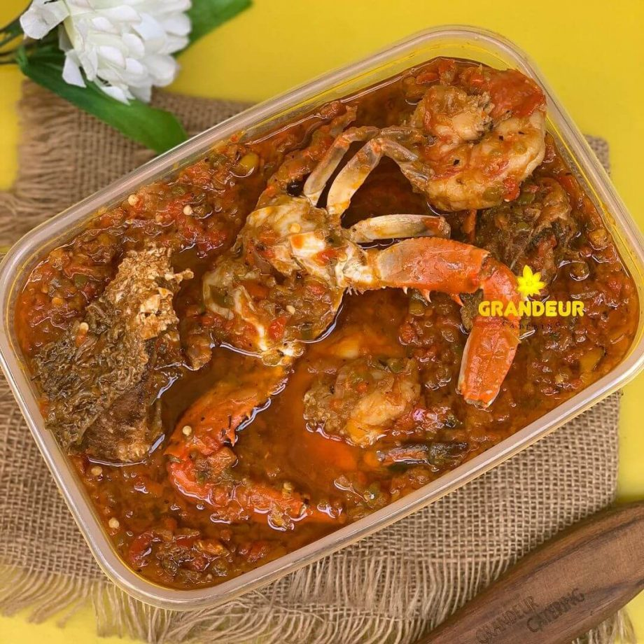 seafood-mix-bell-peppers