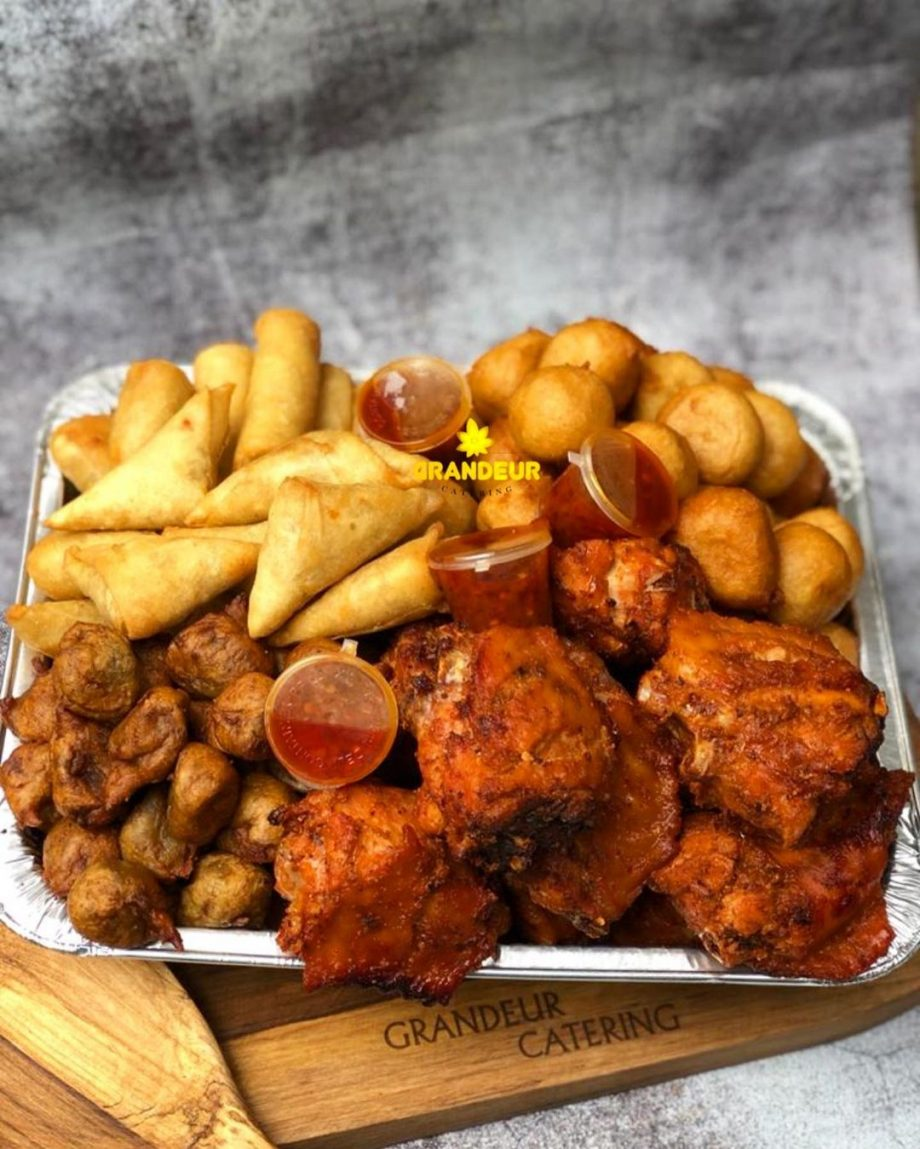 small-chops